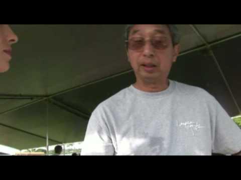 E Malama Aina Sustainability Festival (видео)