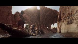 Nonton John Carter Trailer Film Subtitle Indonesia Streaming Movie Download
