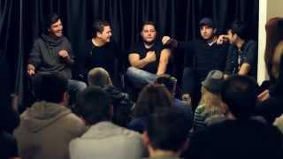 İzmit Nill Sanat Merkezi - Kardeş Payı Oyuncuları Ile Söyleşi