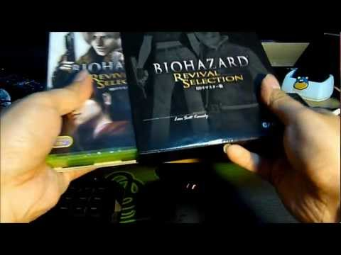 resident evil revival selection xbox 360 amazon