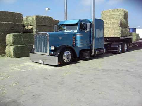 Грузовики Peterbilt Truck