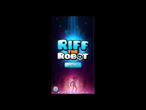 GDC 2015: 'Riff the Robot', a Mashup of Slingshots, Pinball and 'Peggle'