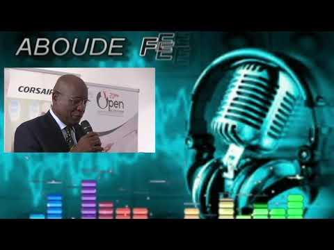 COTE D'IVOIRE: 20ème EDITION OPEN GOLF DU 15 AU 18 NOVEMBRE 2018