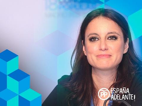 """Levy: """"El PP se reivindica con sus ideas, valores y principios para ser un partido útil"""""""