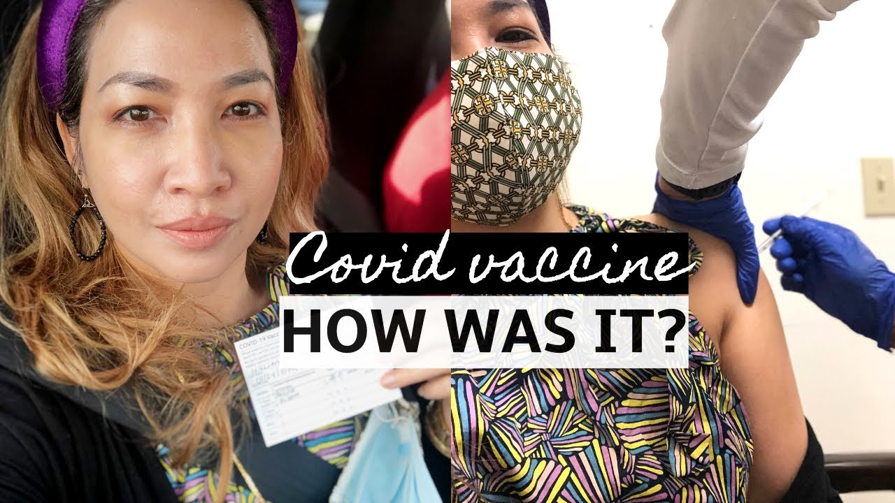 My COVID VACCINE Experience + Selling more VEGAN BAGS