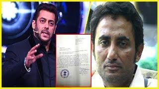 Video Zubair Khan Files FIR Against Salman Khan For Threatening Him | Bigg Boss 11 MP3, 3GP, MP4, WEBM, AVI, FLV Oktober 2017