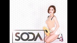 DJ Soda Compilation Show Part 1, Dj soda, dj soda den viet nam, clip dj soda