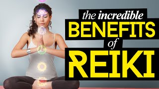 WEBucation Wednesday: What is Reiki Healing?
