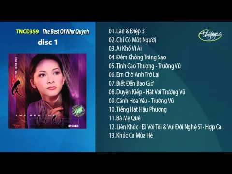 Như Quỳnh Collection 1 - Như Quỳnh