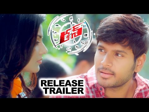 Run Telugu Movie Trailer HD - Sundeep Kishan, Anisha Ambrose