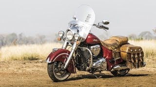 8. Indian Chief Vintage  Bike Review || Indian Chief Vintage  Specifications