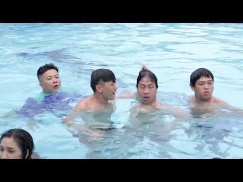 Chuyện đi bơi