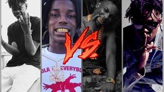 Download Lagu South Florida Rappers Vs. North Florida Rappers Mp3