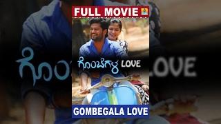 Gombegala Love