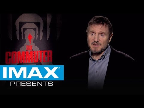 IMAX® Presents: The Commuter