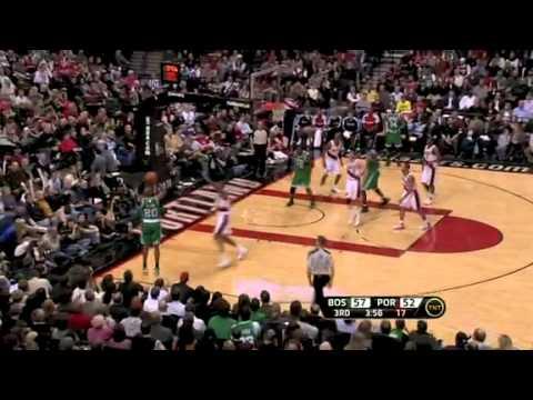 Boston Celtics 88 – Portland Trail Blazers 78