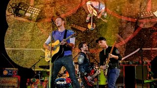 Video Coldplay - Hymn For The Weekend (Radio 1's Big Weekend 2016) MP3, 3GP, MP4, WEBM, AVI, FLV Oktober 2018