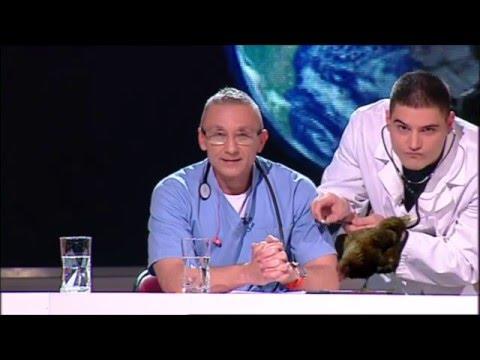 Doktori za Nesanicu – Aleksandra Bursać, Ljubomir Perućica i Jelena Gerbec – (TV Grand 22. decembar)