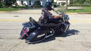 3. 2011 Victory Crossroads (black) 2251 Fallen Cycles