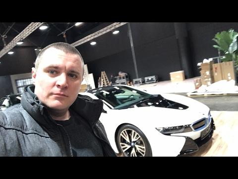 Перед авто выставкой в Зальсбуре (прямой эфир / стрим) - DomaVideo.Ru