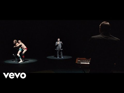 Wild Beasts share wonderful video for 'Palace'