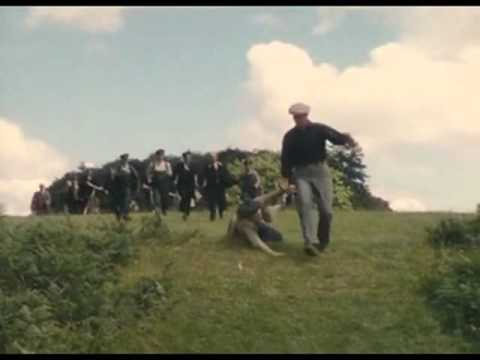 Man Drags His Wife. The Quiet Man 1952