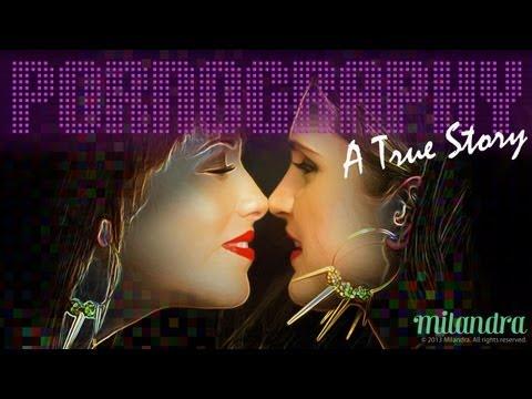 Pornography - A True Story Pixelating 31.MAY.13 by Milandra
