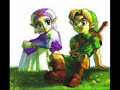 The Legend of Zelda – Saria's Song