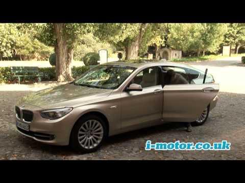 BMW 5 Series Gran Turismo iMOTOR Review