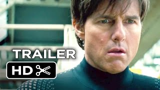 Nonton Mission: Impossible - Rogue Nation Official Payoff Trailer (2015) - Tom Cruise, Simon Pegg Movie HD Film Subtitle Indonesia Streaming Movie Download