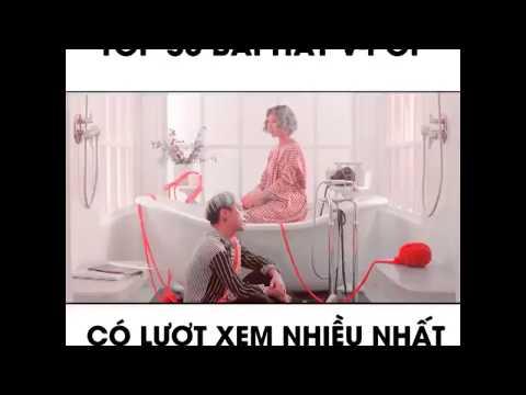 Top 50 Bài Hát Việt ♥ Có Lượt Xem Nhiều Nhất Trên YouTube - Thời lượng: 8 phút, 50 giây.