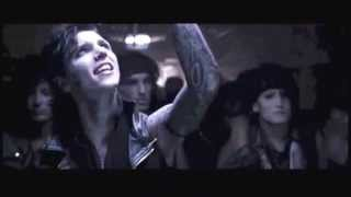 Black Veil Brides videoklipp Sweet Blasphemy