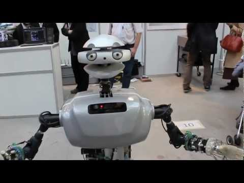 robots - Highlights from the 2013 Robots on Tour Congress held in Zrich on March 08-09, 2013.