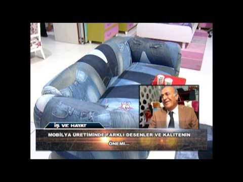 IMOB 2013 Fuar Röportajı - Hasan Gökmen