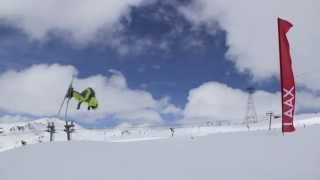 Sciare Skitest Freestyle 2015 - Laax