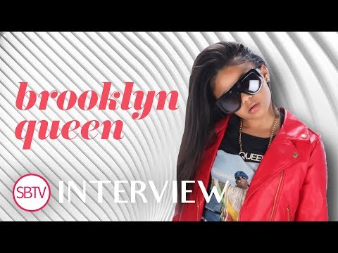 Brooklyn Queen, from 'Keke Taught Me' Teaches Us About Her Life