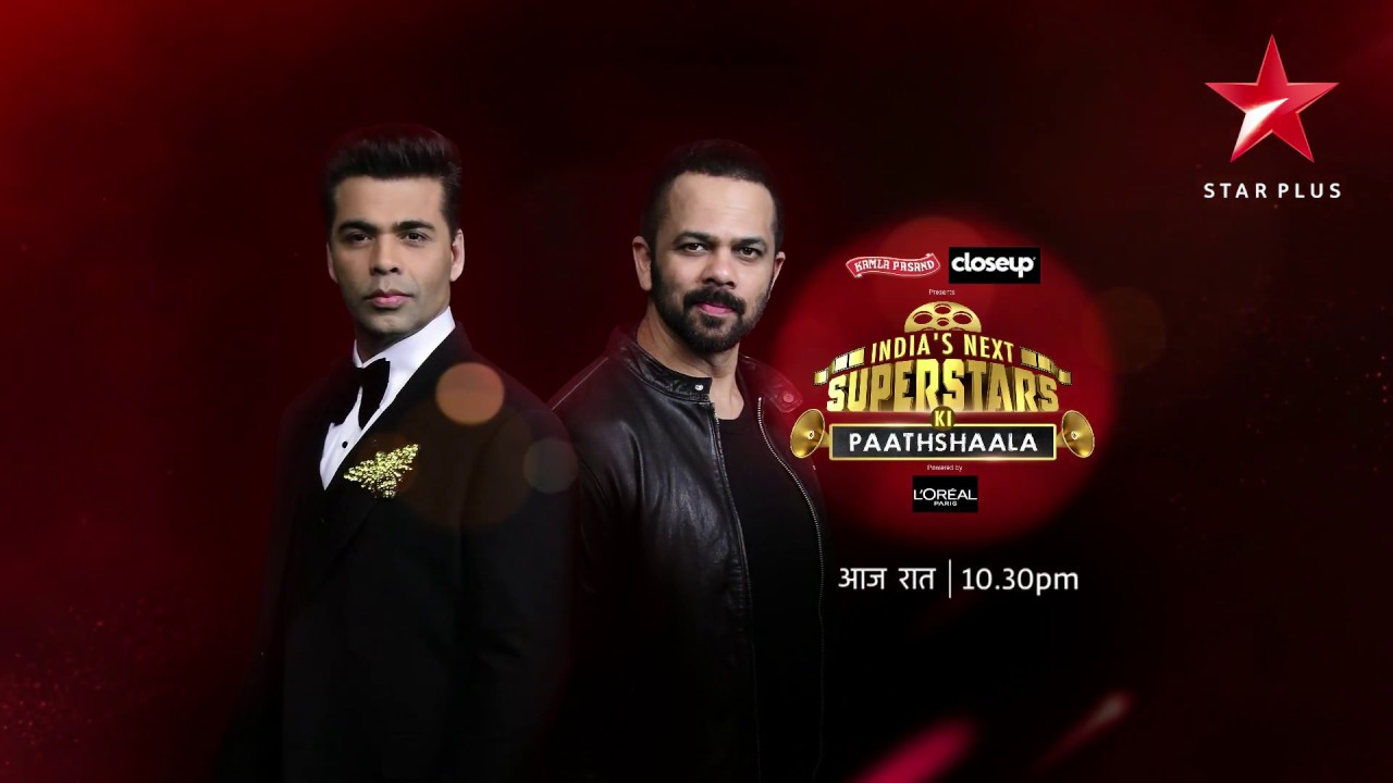 India's Next Superstars Ki Paathshaala | Lekha's Secret Admirer