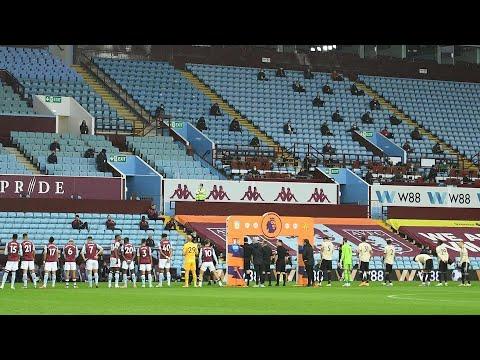 Highlights | Aston Villa 0-3 Manchester United