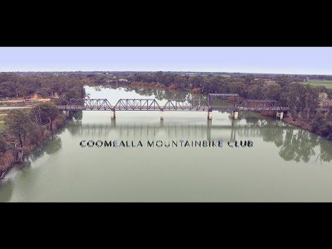 Coomealla Winter race 2016 (видео)