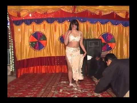 Ady ' s & Yas ' s Wedding Mujra Show
