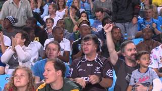 Bulls v Sharks Rd.4 2016 | Super Rugby Video Highlights