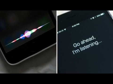 Here's Why You Should Never Say '108' To Siri
