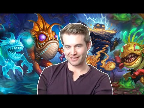 (Hearthstone) It's A Murloc Off