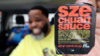 Video McDonald's Szechuan Sauce Is Back MP3, 3GP, MP4, WEBM, AVI, FLV April 2018