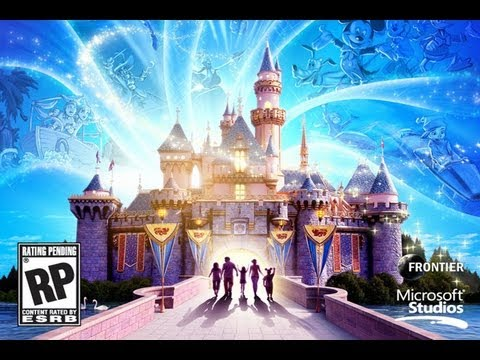 disneyland adventures - Kinect Disneyland Adventures review. Classic Game Room presents a CGRundertow review of Kinect Disneyland Adventures from Frontier Developments, Disney Inter...