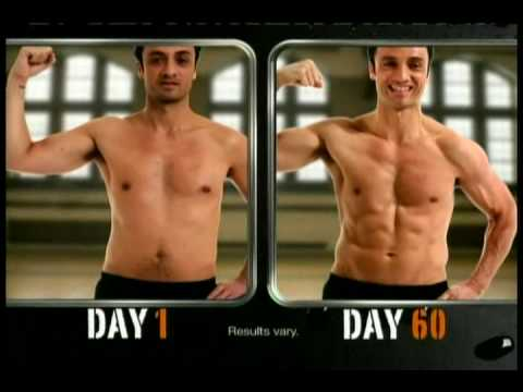 Insanity - Shaun T uses a technique he created and calls Max Interval Training. Instead of working out at a steady pace for longer periods of time and then maxing out f...