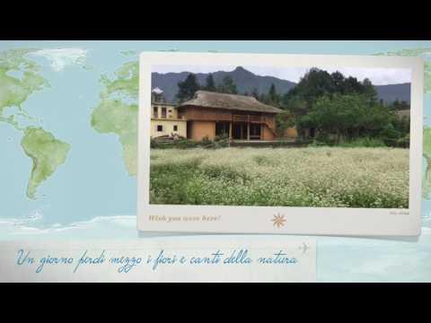 viaggio da Ha giang a Bac Ha