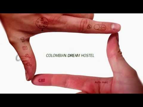 Video of Colombian Dream Hostel