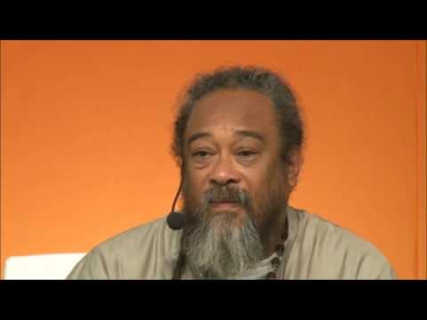"Mooji Guided Meditation: ""I"" Without a Name"