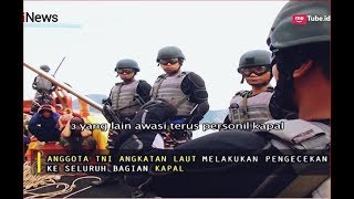 Video TNI AL Geledah Kapal Asing Asal Vietnam di Perairan Natuna Part 01 - Indonesia Border 17/09 MP3, 3GP, MP4, WEBM, AVI, FLV Maret 2019